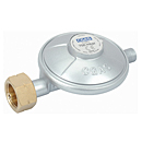 LPG Euro Media Pressure Gas Regulator