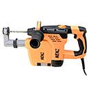 Light Weight Hammer Drill