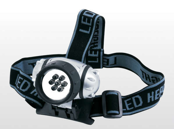 Headlamp (AT-005)