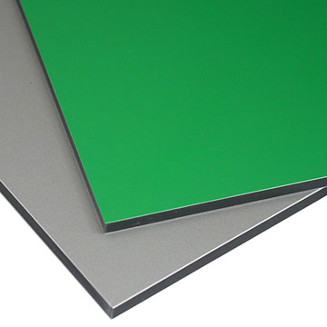 8mm Thickness Aluminum Composite Panel