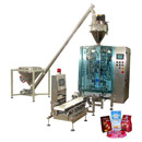 Vertical Form-Fill-Seal Packaging Machine