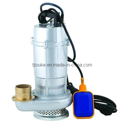 Submersible Pump (QDX6-18-0.75F)
