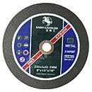Alumina Abrasives Cutting Wheel Grinding Disc