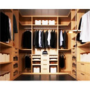Morden Wardrobes Without Doors