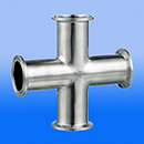 Sanitary Fitting Stainless Steel Pipe Fitting