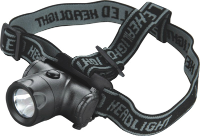 1W High Power LED Headlight LED Headlamp