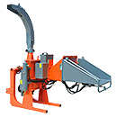 Mateng Lwc Wood Chipper for 5inches Wood