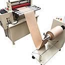 Electric Paper Roll to Sheet Cutting Machine