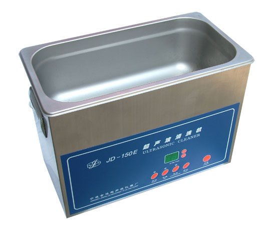 Ultrasonic Cleaner (JD-150E)