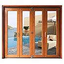 Aluminum Clad Wood Door and Window