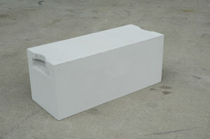 AAC Lightweight Wall Blocks
