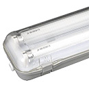 IP65 Fluorescent Tube Fitting