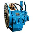 Marine Gearbox (HC038A)