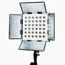 Large Power LED Studio Light