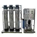 Mineral Water Treatment System Equipment