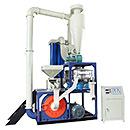 Plastic PVC/PE/LDPE/LLDPE Powder Pulverizer