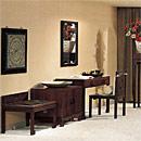 Wooden Hotel Bedroom Furniture