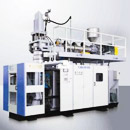60L Plastic Blow Molding Machine