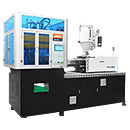 Plastic Injection Blowing Molding Machine