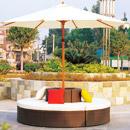 Wicker Rattan Outdoor Furniture