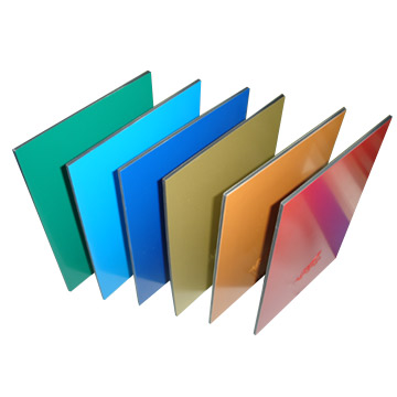 Aluminum Composite Panel (LT-05)