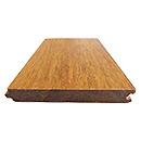 Click Natural Strand Woven Bamboo Floorin