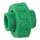 Plastic Injection Pipe Fitting Mould
