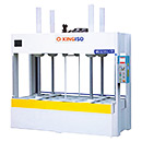 100t High Quality Woodworking Cold Press Machine