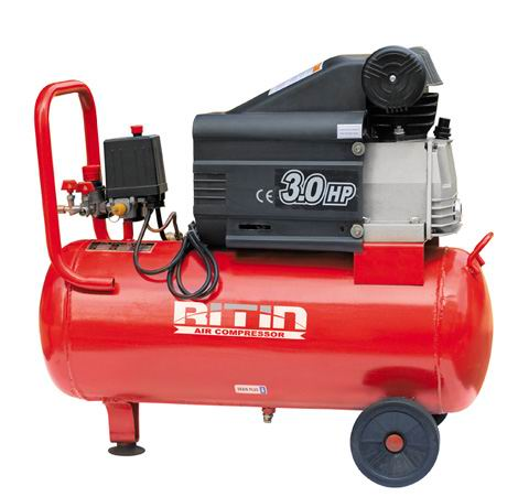Electric Direct Drive Air Compressor (RT3035-1)