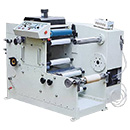 Flexographic Printing Machine for Label
