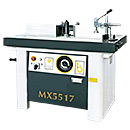 Titlable Spindle Moulder Machine