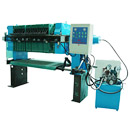 Automatic Filter Press with DIP Tray