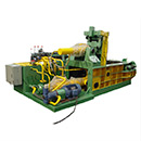 Hydraulic Waste Metal Baler