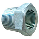 Hydraulic Pipe Tube Adapter