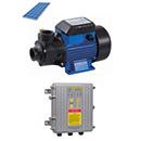 SQB2.2/35-D24/250 Solar Vortex DC Water Pump