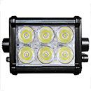 Waterproof CREE 5W LED Light Bar