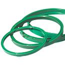 Hydraulic Rod U Seal (T24)