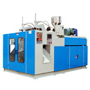 Full Auto Blow Moulding Machine