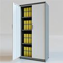 Metal Swing Door Storage Cabinet (SV series)