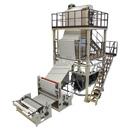 Factory Price Film Extrusion Machine with Corona
