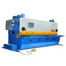 Metal Cutting Machine Shear Machine