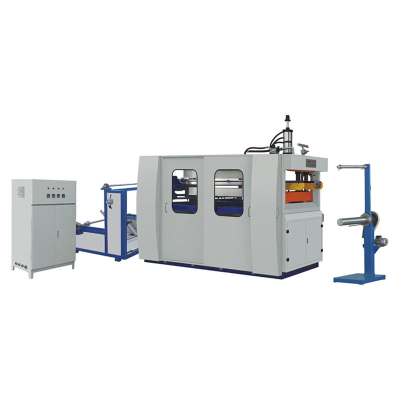 thermoforming machine manufacturers