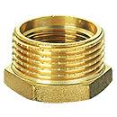 Brass M Blanking Plug Pipe Fittings