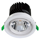 Ce TUV 24W Recessed LED Down Light