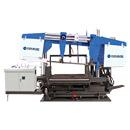 CNC Rotation Angle Band Sawing Machine