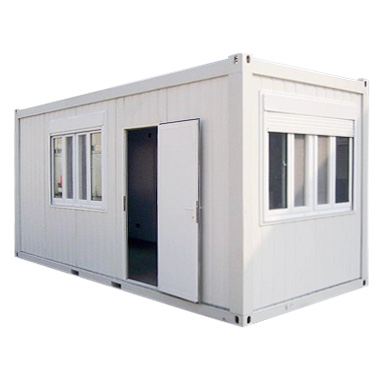 Fireproof Container House