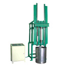Foam Vertical Foaming Machine