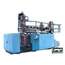 Energy-Saving Blow Molding Machine