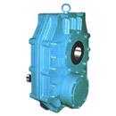 Cylindrical Gear Decelerators