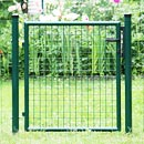 Welded Mesh Single Gate